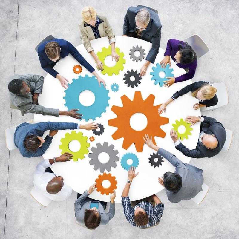 Soluciones de prevención de riesgos laborales, medio ambiente y calidad: Nuestro trabajo de Human Capital Innovation