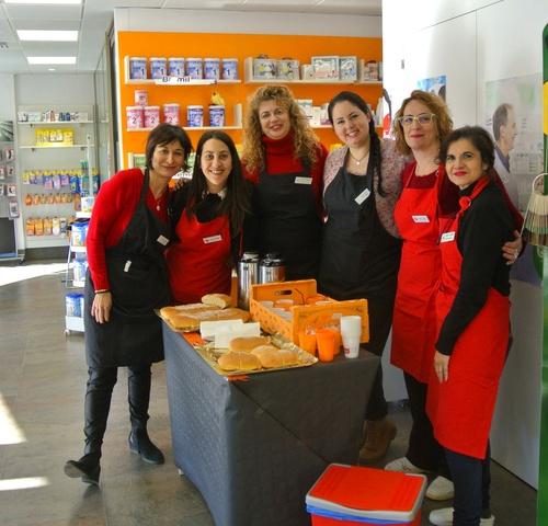 Inauguració Farmàcia Gener 2018