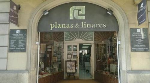 Fotos de Mercerías en Barcelona   Planas & Linares