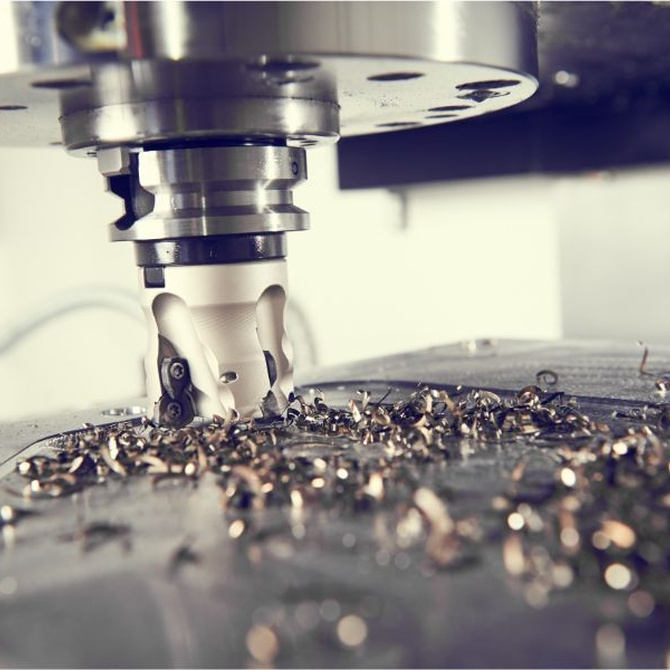 Ventajas del torno en el mecanizado de piezas