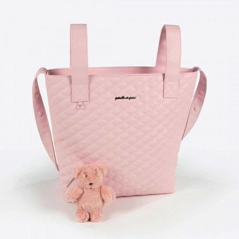 Bolsa Panera Ines Pasito a Pasito: Productos de Mister Baby