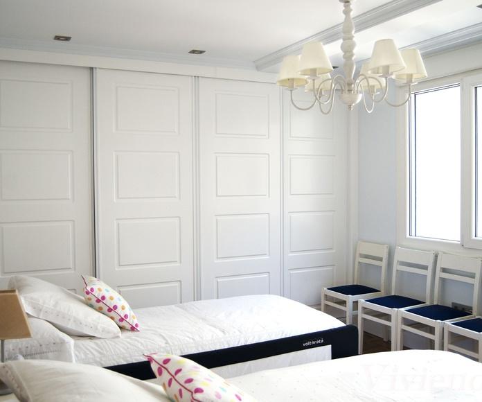 Diseño de interiores: Servicios de Vivienda Cero
