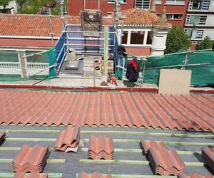 Reparación de tejados en La Rioja