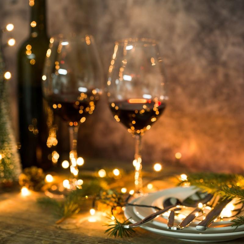 Menú Navidad 3: Nuestra Carta de Restaurant Ca La Maria