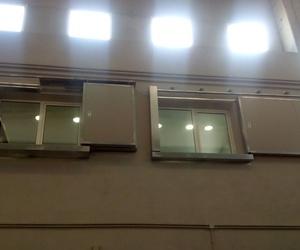 Puertas ventanas cortafuegos correderas resistencia al fuego hasta 240 minutos