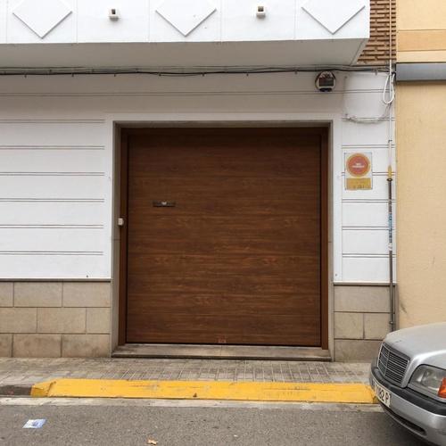 Puertas correderas en Valencia | Portaloy