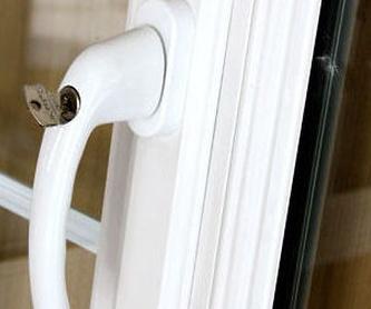 Ventanas correderas : Catálogo ventanas de aluminio de Aluminios Fabritec