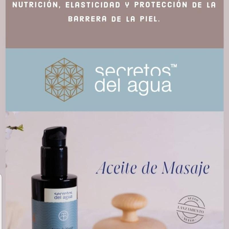 Aceite de masaje barrio del pilar : Servicios de Duo Stetica