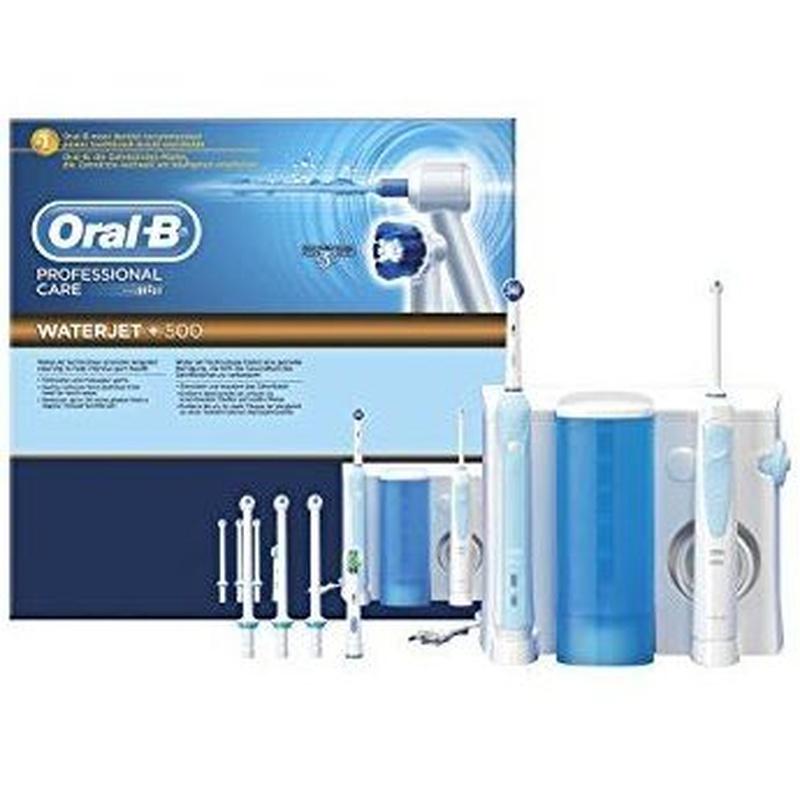 ORAL B WATERJECT PROFESIONAL CARE: Productos y Servicios de Farmacia-Ortopedia Can Parellada
