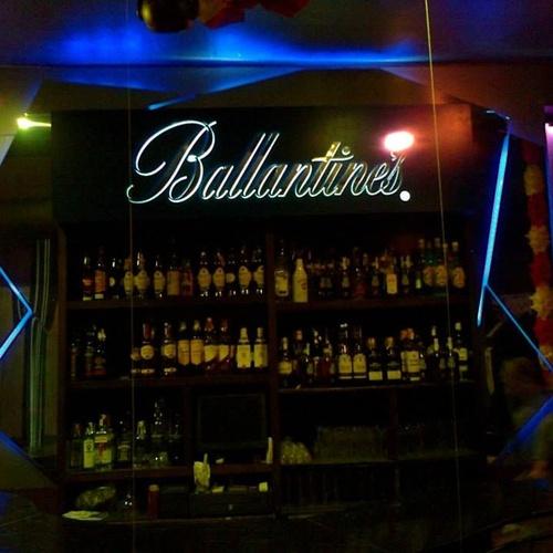 Rótulos luminososen Málaga