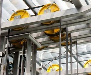 Montaje y mantenimiento de ascensores en Montcada i Reixac