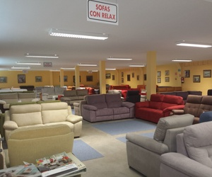 Sofás Muriedas | Venta de sofás en Cantabria
