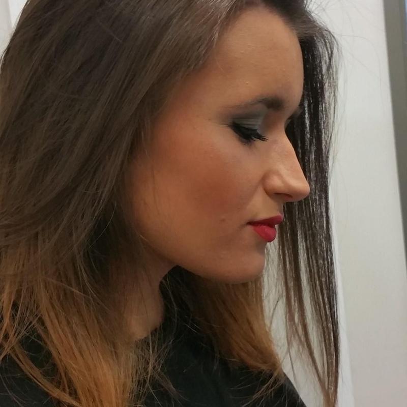 Maquillajes: Servicios de Naty Allegue