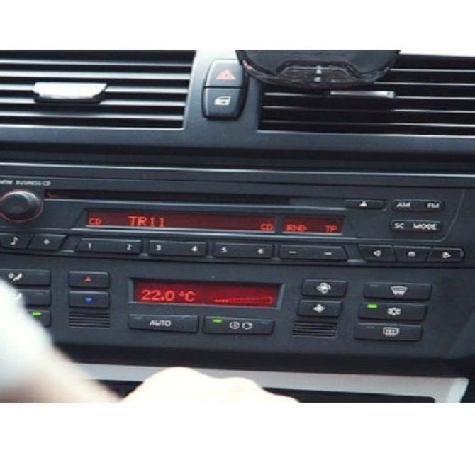 El consumo responsable del aire acondicionado del coche