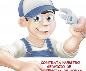 Herramientas neumáticas: Productos y servicios de Airfac