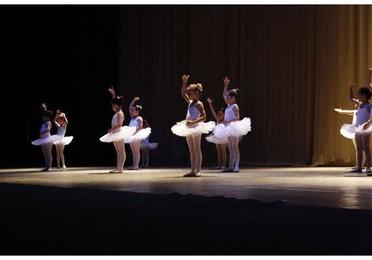 Clases de Ballet en Valencia