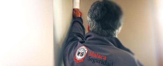 Sistemas: Servicios de Malaca Seguridad