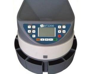 Máquinas contadoras de billetes y monedas