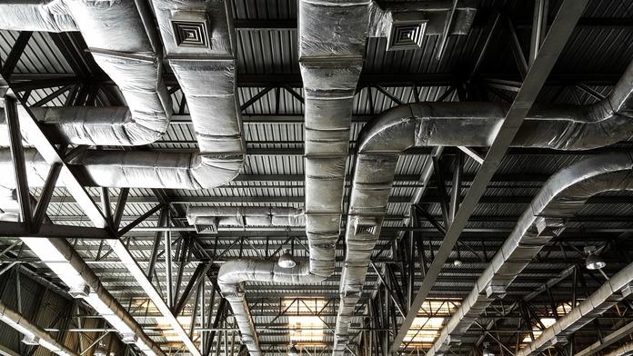 Limpieza de aéreos o elementos en suspensión: Nuestros servicios de Licovex