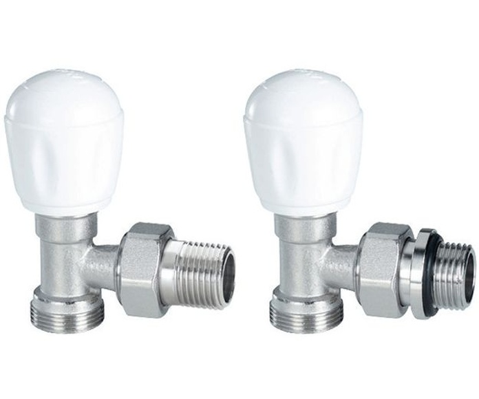 Emmeti - Regulación y valvulería de calefacción: Productos y servicios de Pavimentos Talabira