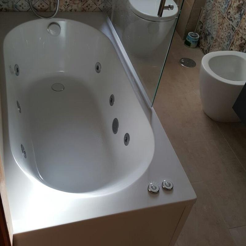 Bañeras: Productos de Pavibaño