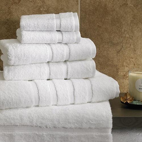 Limpieza de toallas para sanidad, residencias y hostelería en Tarragona