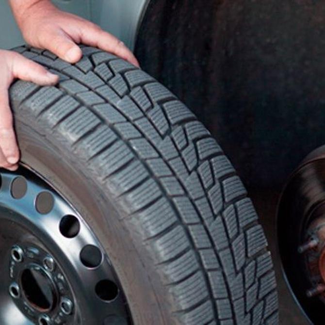 ¿Por qué hay que equilibrar los neumáticos?