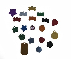 Placas identificativas para mascotas en Alcobendas