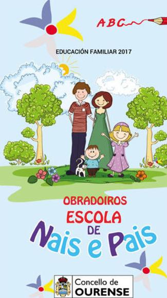 """""""La Sobreprotección de los hijos"""" en Ourensa"""