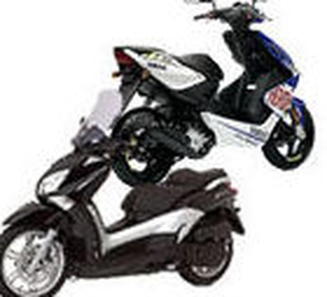 Regalar motos Donostia