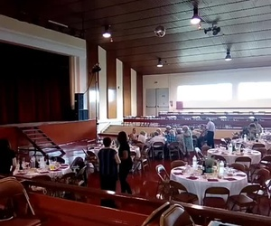 Sopar de les dones Castellbisbal