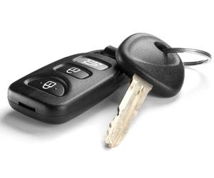 Carcasas de llaves de coches en Madrid sureste