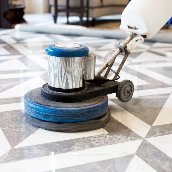 Cómo elegir el mejor tipo de suelo para tu casa