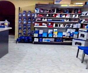 Tiendas de informática en Lebrija