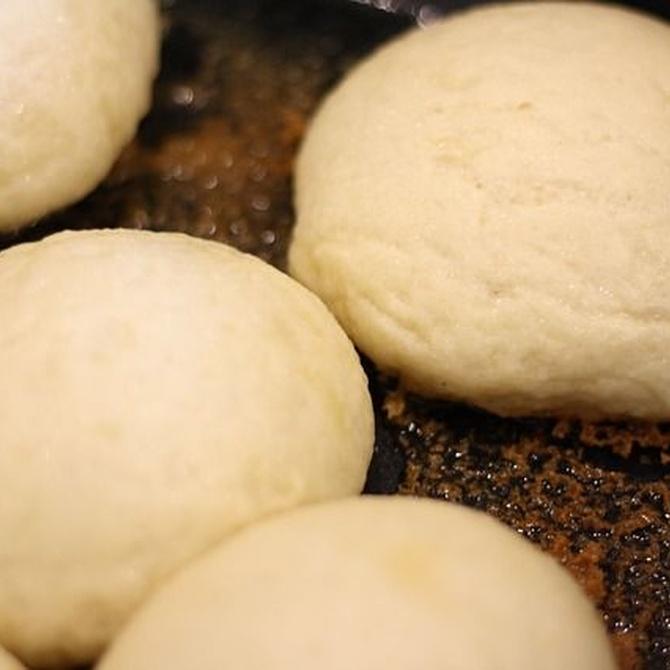 Los cuatro tipos de panes con más historia