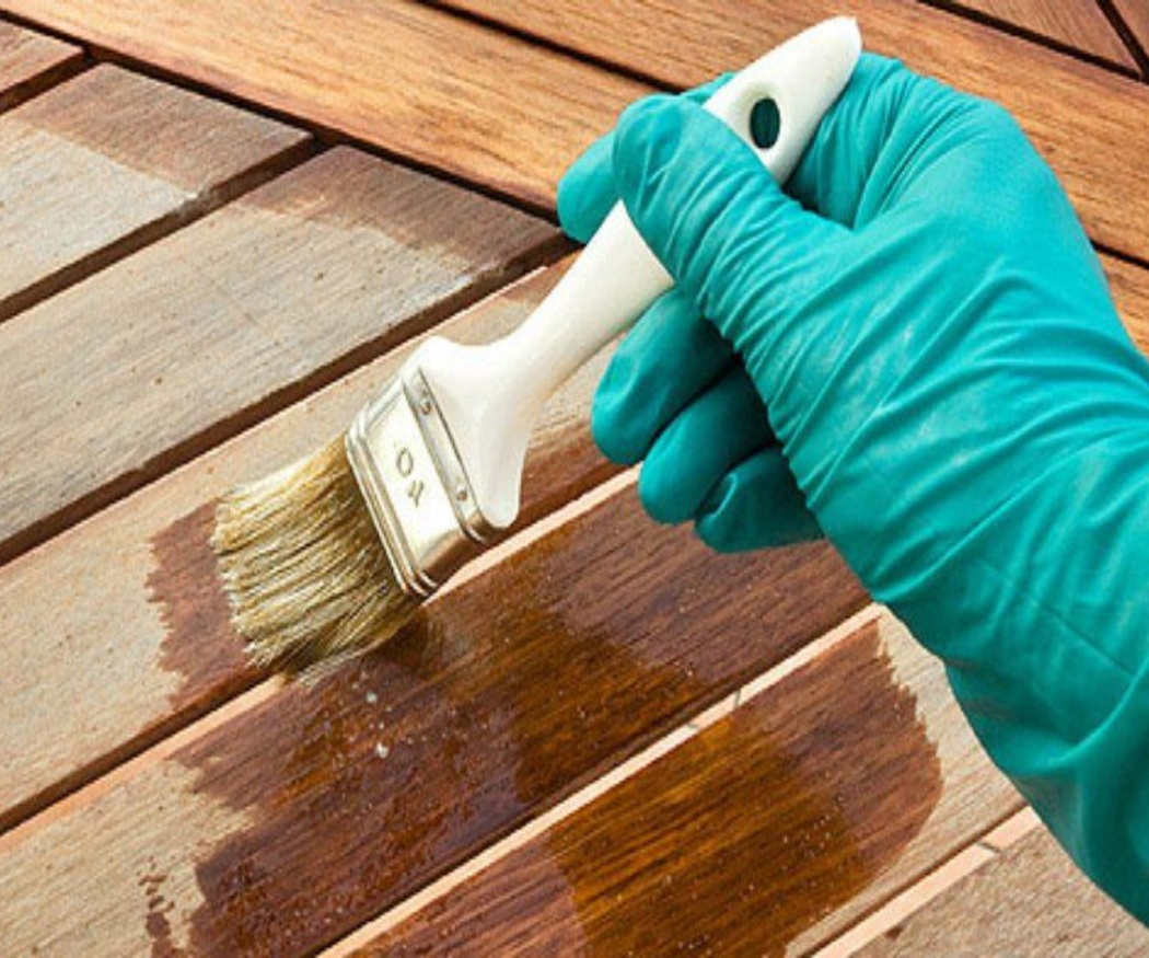 Un truco para abrillantar la madera natural de tus muebles