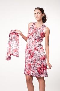 Vestidos: Catálogo de Muñecas Novia