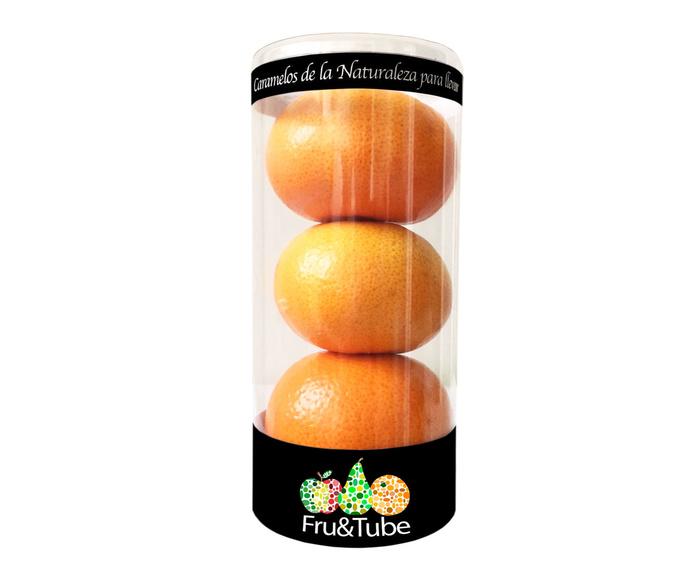 Mandarinas Mtube