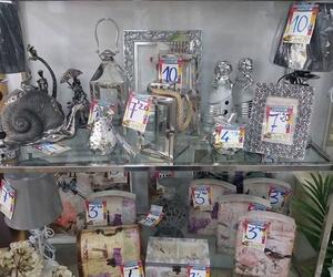 Complementos de decoración para casa en Sant Andreu (Barcelona)