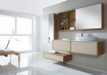 Muebles de baño, sanitarios y grifería