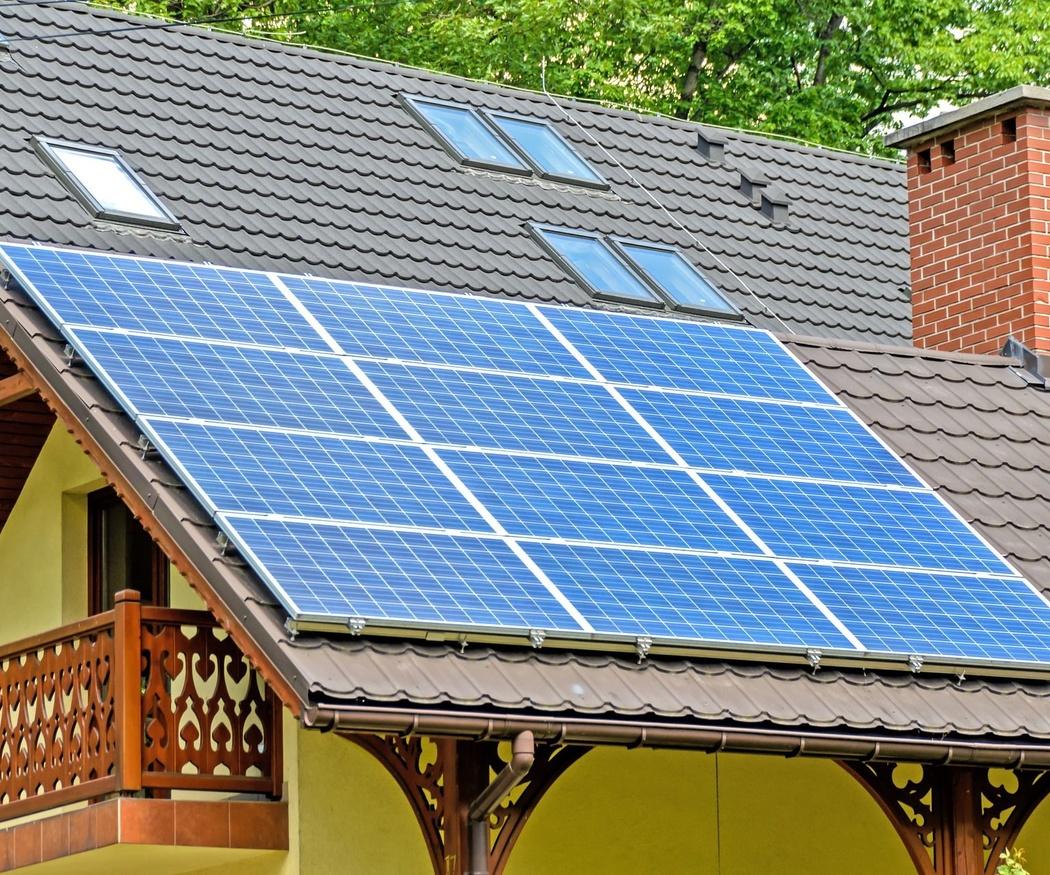 Rehabilitación de edificios desde la eficiencia energética