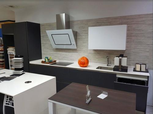 reformas de cocinas y baños Gijon