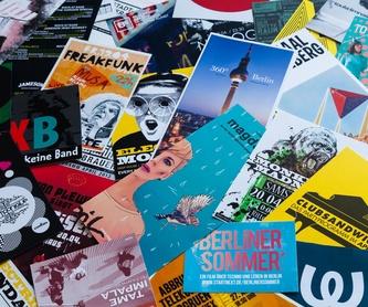 Material escolar: Catálogo de EUSKOLOR