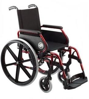 Consejos para quienes llevan a alguien en silla de ruedas