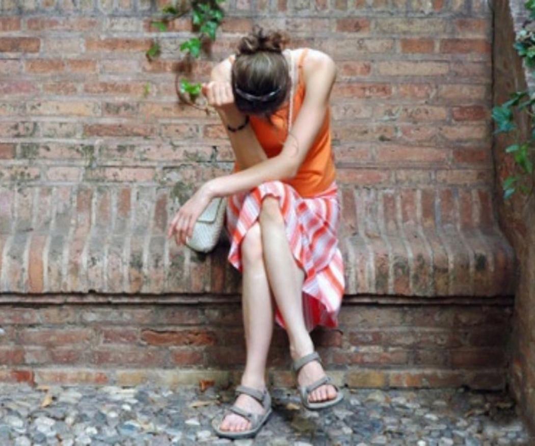 Síntomas de la anorexia nerviosa