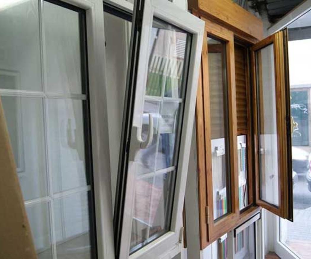 Mejora el aislamiento acústico con ventanas de aluminio