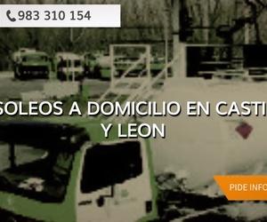 Gasóleo en Valladolid | Discomtes