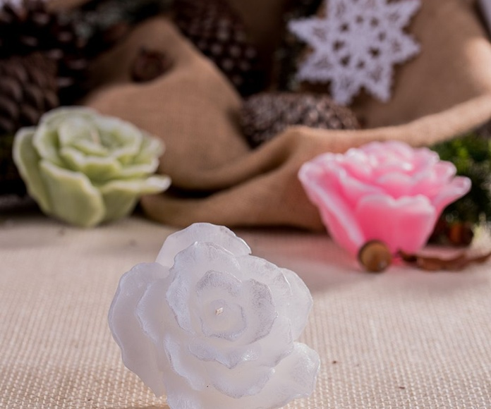Florales: Productos de Deco Art Idea