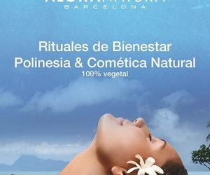 "Nuevo ""Ritual de la polinesia"""