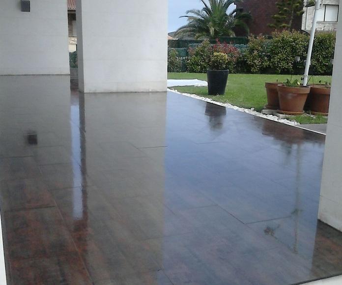 impermeabilizacion terraza transparente asturias